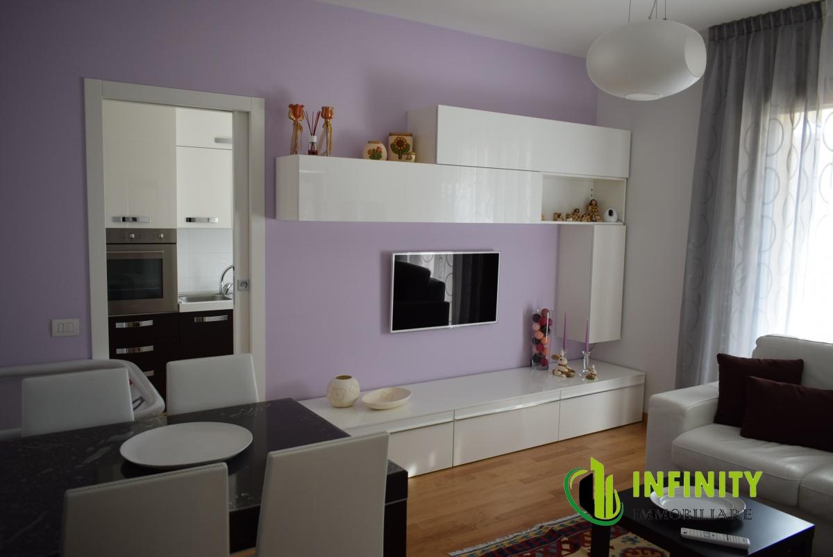Appartamento vendita MATERA (MT) - 4 LOCALI - 70 MQ