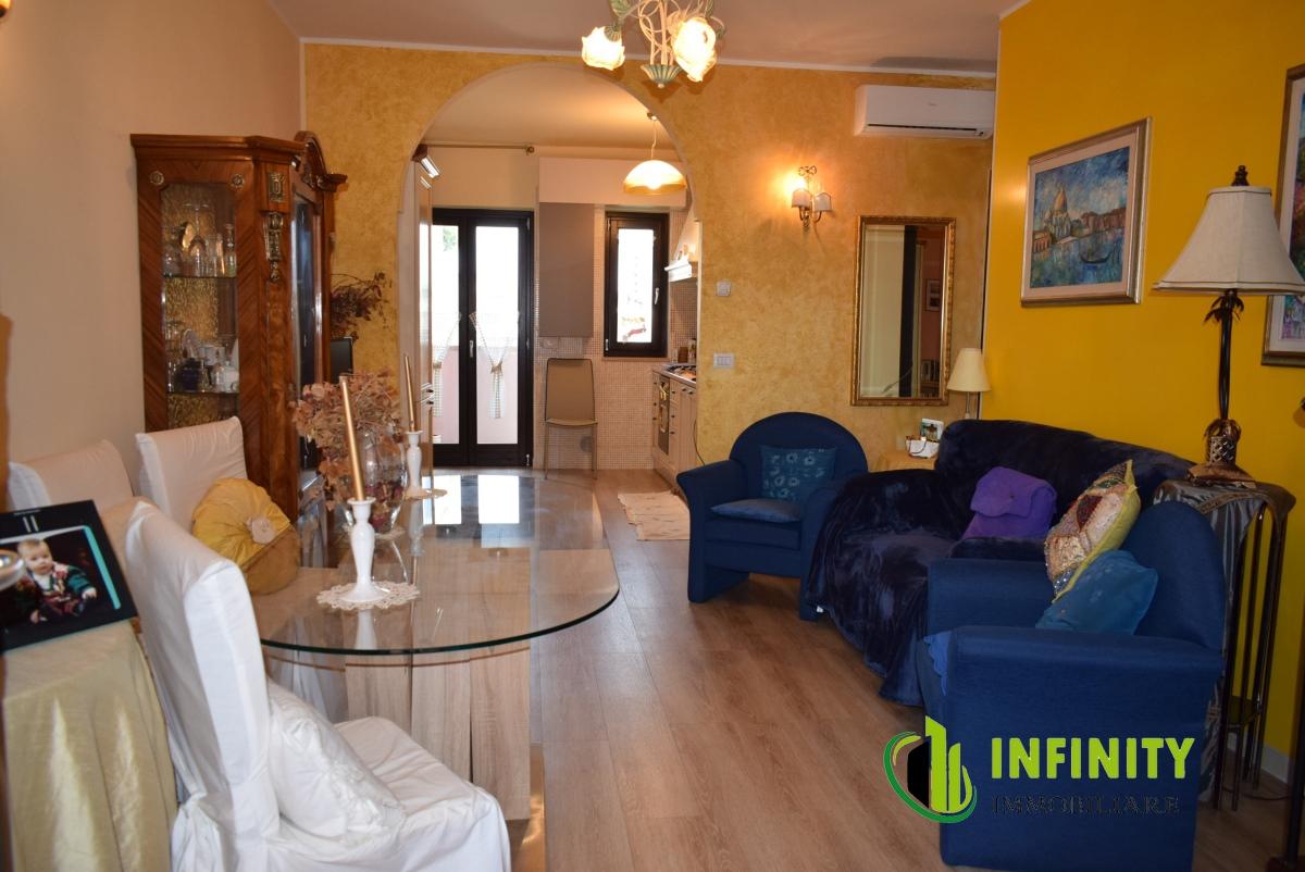 Appartamento affitto Matera (MT) - 3 LOCALI - 60 MQ
