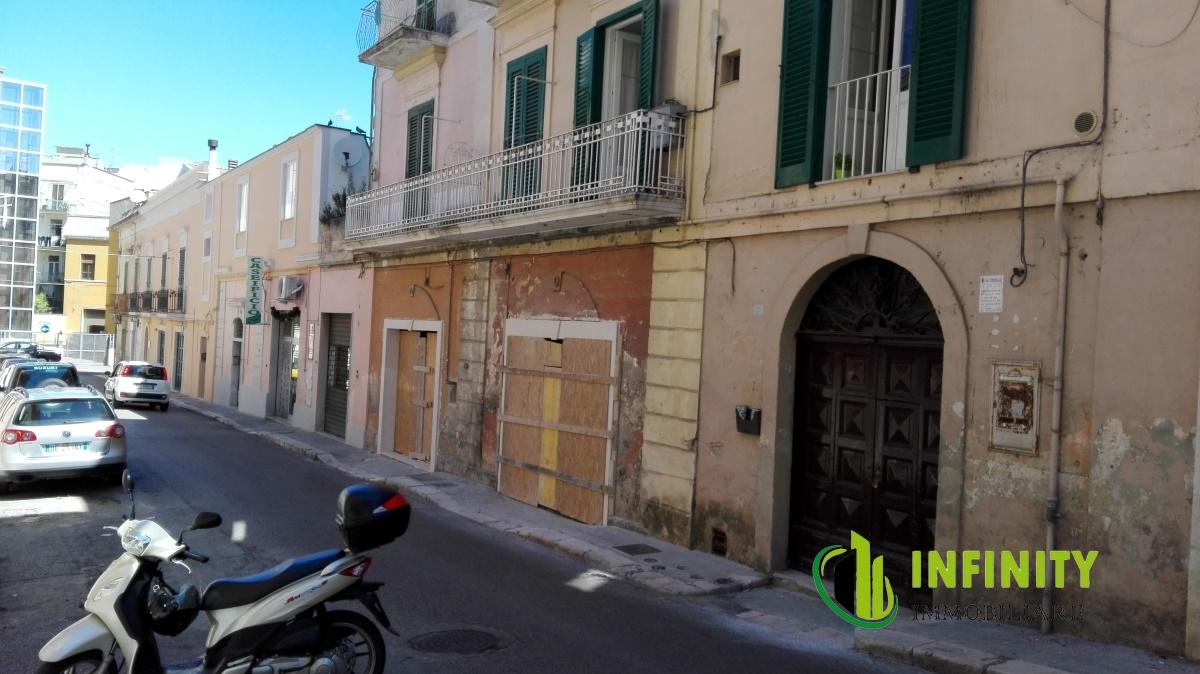 vendita appartamento matera   175000 euro  4 locali  110 mq