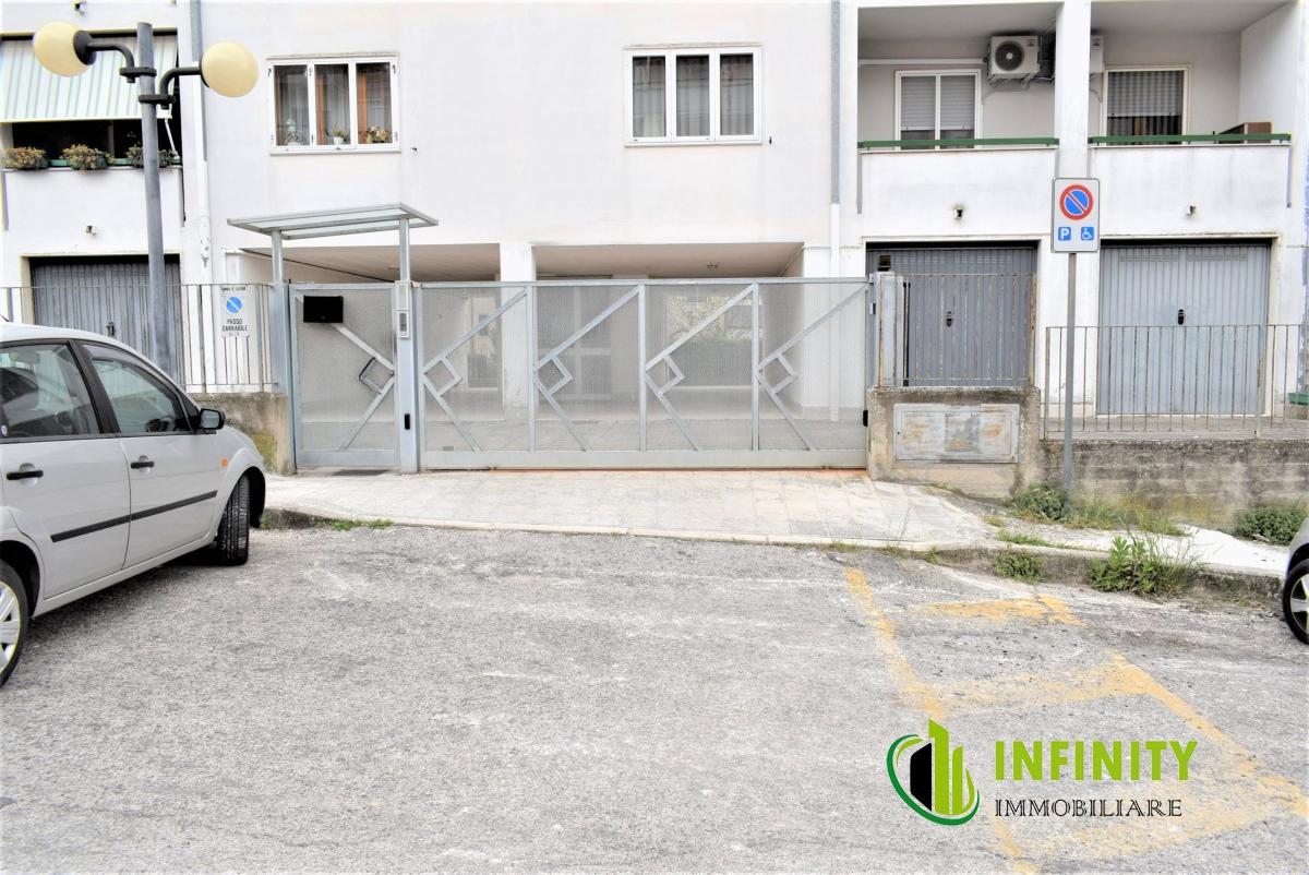 Appartamento MATERA vendita  Matera  Infinity Immobiliare